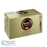 Nescafe Gold Blend One Cup Sticks Coffee Sachets (200 Pack) 12151864