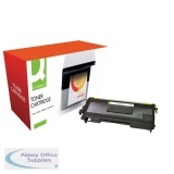 Office Basics Brother HL2500 TN2000/2500 Laser Toner Black TN2000