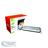 Office Basics HP Colour LaserJet 5500 Laser Toner Cyan C9731A