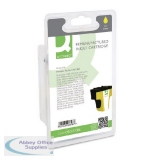Office Basics HP No363 Inkjet Cartridge Yellow C8773E