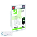 Office Basics HP No344 Inkjet Cartridge Tri-Colour Pack of 2 C9505EE