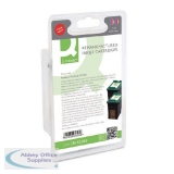 Office Basics HP No343 Inkjet Cartridge Tri-Colour Pack of 2 CB332EE