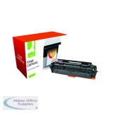 Office Basics HP Laser Toner Cartridge Magenta CC533A