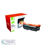 Office Basics HP Laser Toner Cartridge Cyan CE251A