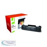 Office Basics HP Laser Toner Cartridge Black CE278A
