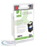 Office Basics HP No56/57 Inkjet Cartridge Black/Colour
