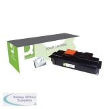 Office Basics Kyocera TK-120 Laser Toner Kit Black