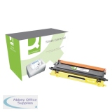 Office Basics Brother Toner Cartridge Yellow TN130Y