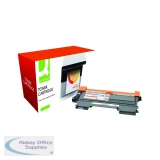 Office Basics Brother Toner Cartridge High Yield Black TN2220