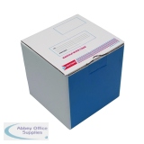 GoSecure Post Box Size A 160x1260x160mm (20 Pack) PB02284
