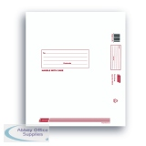 Go Secure Extra Strong Polythene Envelopes 610x700mm (25 Pack) PB08226