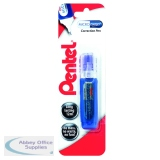 Pentel Micro Correct Blister Card (12 Pack) XZL31-W