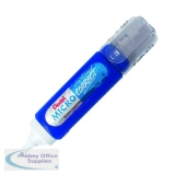 Pentel Micro Correct Correction Pen (12 Pack) ZL31-W
