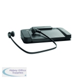 Philips Black Speech Exec Digital Transcription Set LFH7177