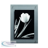 Photo Album Company A3 Clear Acrylic Wall Frame ADPA3