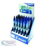 Pilot B2P Rollerball Gel Pen Medium Assorted (24 Pack) 5012052002869