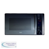 25 Litre 900w Digital Combination Microwave Black IG2590
