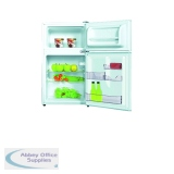 Igenix Under Counter Fridge Freezer 47cm IG347