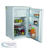 Igenix Under Counter Fridge With 4 Star Ice Box 50cm IG350R