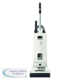Sebo X7 Automatic ePower Upright Vacuum Cleaner White EB1501