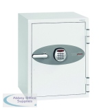 Phoenix Data Combi White Safe Size 2 DS2502E
