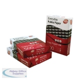 Pukka Paper Everyday Copier Paper A4 80gsm (2500 Pack) 6083-PAP