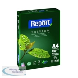 Report A4 Copier White Paper (2500 Pack) REP2180