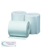 Prestige Thermal Credit Card Roll White 57mm x 46mm (20 Pack) THM572512