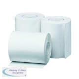 Prestige Thermal Roll 57mm x 25m (20 Pack) FSC5725