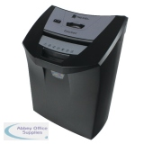 Rexel CC175 Easyfeed Small Office Cross-Cut Shredder 1758055