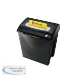 Rexel V120 Personal/Office Shredder Strip-Cut 2100880
