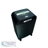 Rexel Black Mercury RDS2270 Free flow Strip-Cut Shredder 2102433