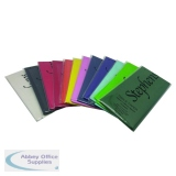 Stephens Tissue Multipack Standard Colours (25 Pack) RS32