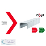 Rexel Omnipress 30 Staples (5000 Pack) 2115684