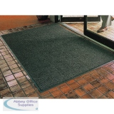 VFM Charcoal Deluxe 610x914mm Entrance Matting 312081