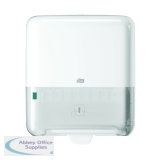 Tork Matic Hand Towel Roll Dispenser H1 White 551000
