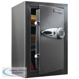 Master Lock Office Security Safe Electronic Lock 64.5 Litres T6-331ML