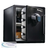 Master Lock Fire-Safe Water Resistant 34.8 Litre Electronic Lock LFW123FTC