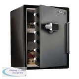 Master Lock Electronic Water-Resistant Fire-Safe 56 Litre LFW205TWC