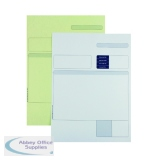 Custom Forms Sage 2 Part Laser Invoices (500 Pack) SE82