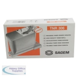 Sagem Fax Toner Cartridge Black 925/950 SGMTNR306