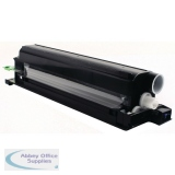 Sharp AR350/F450 Copier Toner Black AR-450LT1