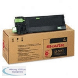 Sharp AR206 Copier Toner Black AR-202LT