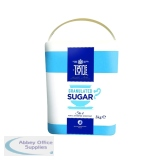 Tate and Lyle Granulated Sugar 3kg TS165