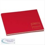 Collins Cathedral Analysis Book 150 Series 7 Cash Column 96 Pages 297x315mm Ref 150/7.1