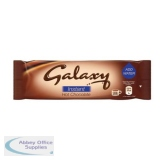 Galaxy Hot Chocolate Powder Sachets 25g Ref A02476 [Pack 50]