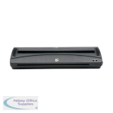 5 Star Office Hot and Cold A3 Laminator Up to 2x100micron Pouches
