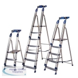 Mailroom & Warehouse Furniture - Steps/Ladders