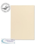 Blake Premium FSC Business Paper Wove Finish Ream Wrapped 120gsm A4 Cream Ref 61677 [Pack 500]
