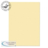 Blake Premium FSC Business Paper Laid Finish Ream Wrapped 120gsm A4 Vellum Ref 95677 [Pack 500]